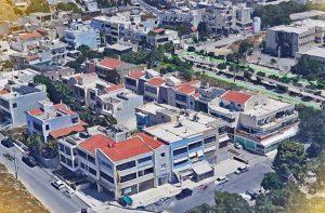 Αποφράξεις - ξεβουλώματα στην Κηπούπολη